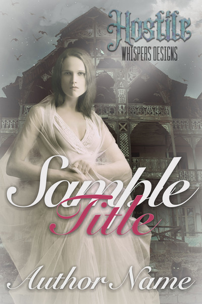Ghost-Historical-Paranormal-Romance-Fiction