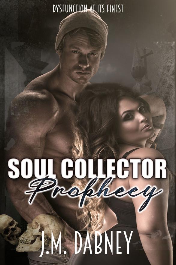 Soul-Collector-Prophecy-J.M.Dabney