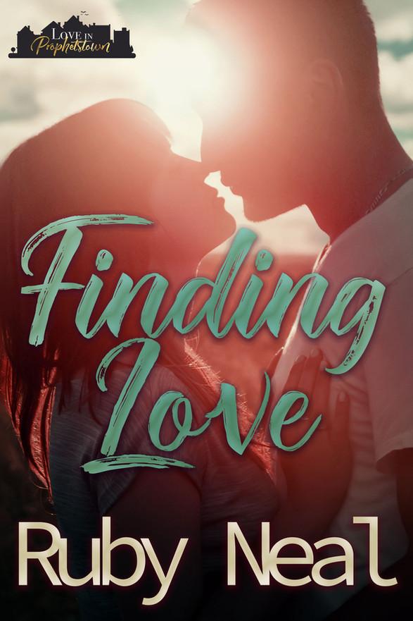 Finding-Love-Ruby-Neal-Ebook