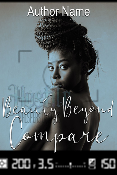 African-American-Beauty-Beyond-Compare-Romance-Contemporary