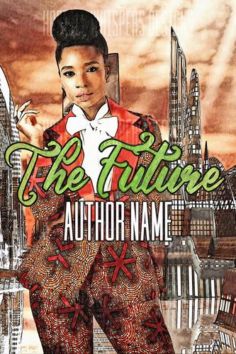 The-Future-Premade-Cover