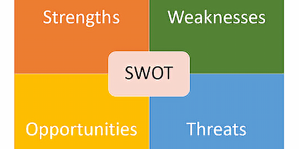 SWOT your PEC: Using a SWOT Analysis to improve your program