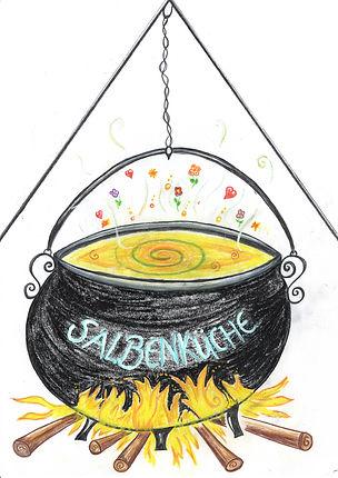 Salbenküche Logo