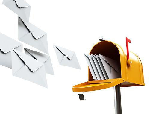 מיילוג - דואר בינלאומי עסקי