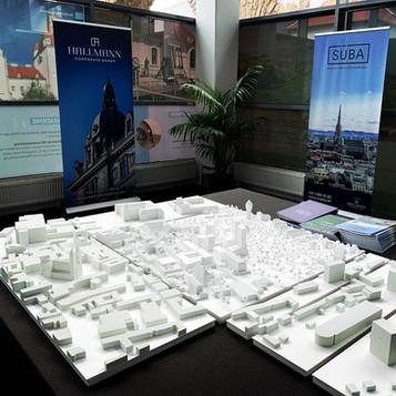 Hallmann Group presents The Future of Wiener Neustadt