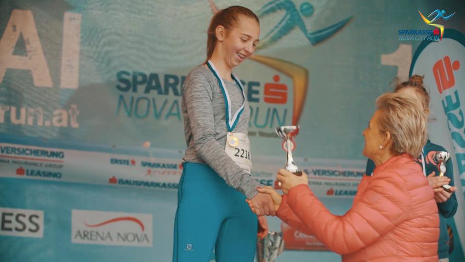 Sparkasse Nova City Run 2017
