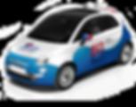 500 europ assistance-BriefMe, agenzia di comunicazione Lecce