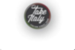 logo take italy-BriefMe, agenzia di comunicazione Lecce
