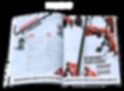 magazine ferrari-BriefMe, agenzia di comunicazione Lecce