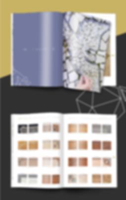 Branding Frammenti - BriefMe