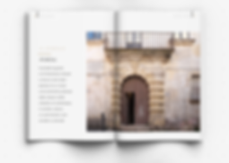 Brochure Gallipoli Lecce