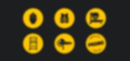 icone servizi edili