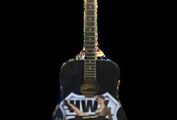 HWY30 Signature Guitar (Year 3)