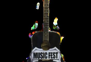 HWY30 Signature Guitar (Year 1)