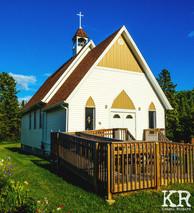 St. James' Anglican Church