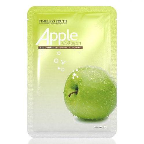 Apple Stem Cell Collagen Bio Cellulose Mask
