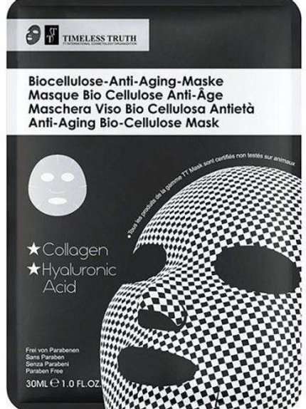 Anti-Ageing Collagen Bio Cellulose Mask