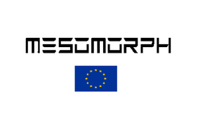 MCH IS PART OF THE EU PROJECT MESOMORPH
