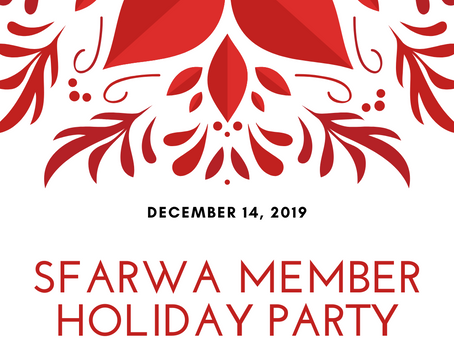 December Holiday Party - Members Only