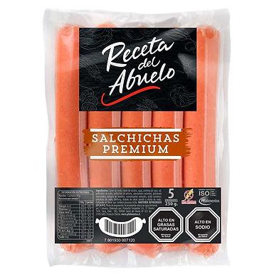 Salchichas Premium 5u