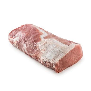 Lomo Vetado de Cerdo kg.