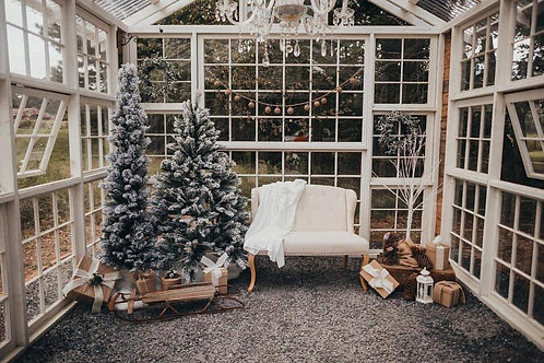 Christmas at the Greenhouse