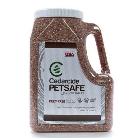 Petsafe Granules Outdoor Pest Protection (1 gal)