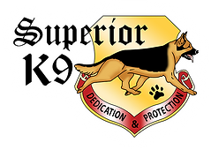 Superior K9, superior, german shepherds, shepherd, schutzhund, police k9, best, top, breeder, breeders, obedience, training, dog, gsd, nike, georgia, ga, detection, K-9, sable, champions, import, imported, aggression, breeds, aggressive, sheriff, logo,