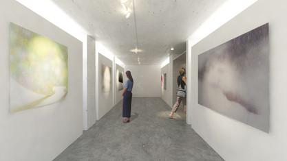 AITA gallery & book cafe