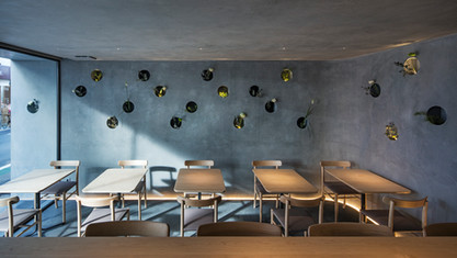 B - restaurant & wine bar