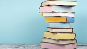 """רשימות הספרים לשנה""""ל  תשפ""""ב"""