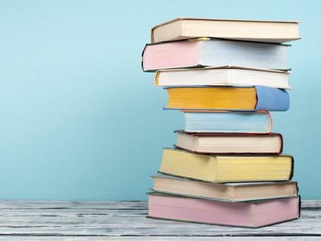 השאלת ספרים - עדכונים