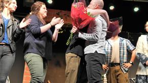 הפקות בגרות מגמת תיאטרון