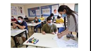 בהצלחה לתלמידינו בבגרות באנגלית