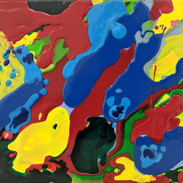 Ghost Play Flow Acrylics