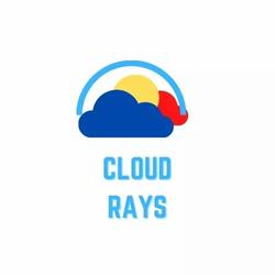 Cloud Rays Gadzee