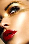 Esthéticienne Sussargues maquillage soirée