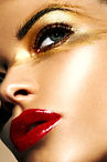 Maquillage soirée_Docéane