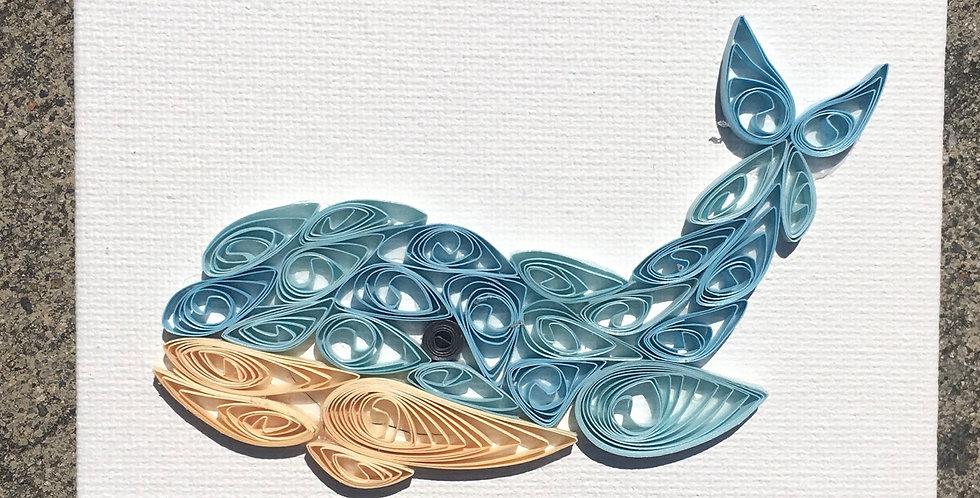 Blue Whale 4x4