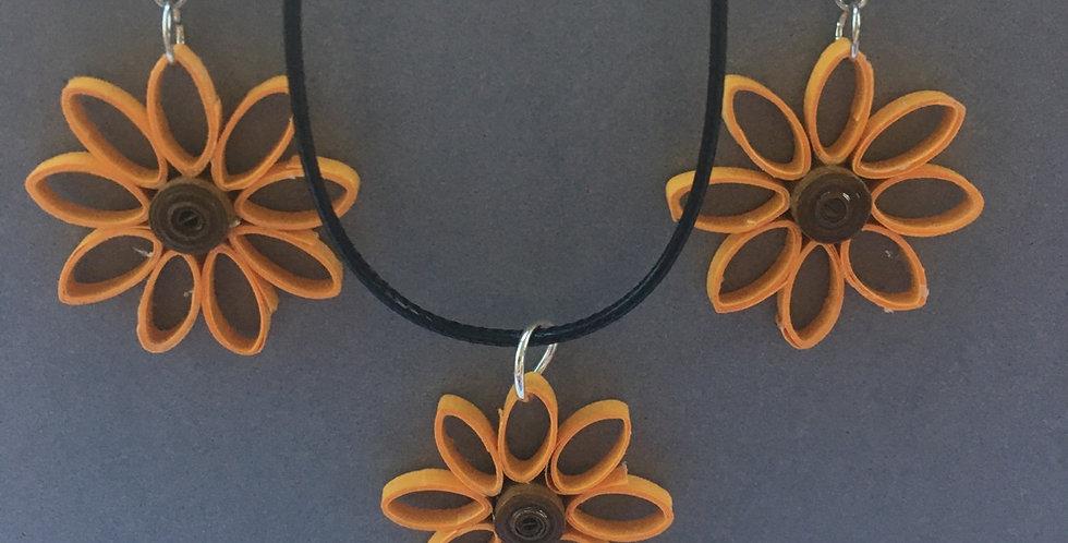 Sunflower Set