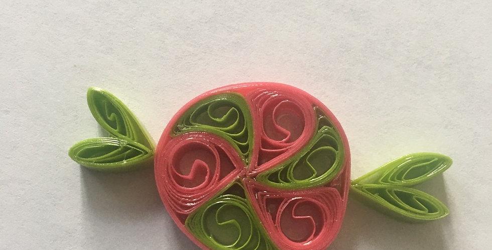 Candy pin