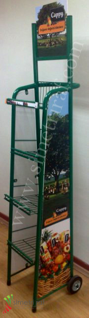 Display Stands 7