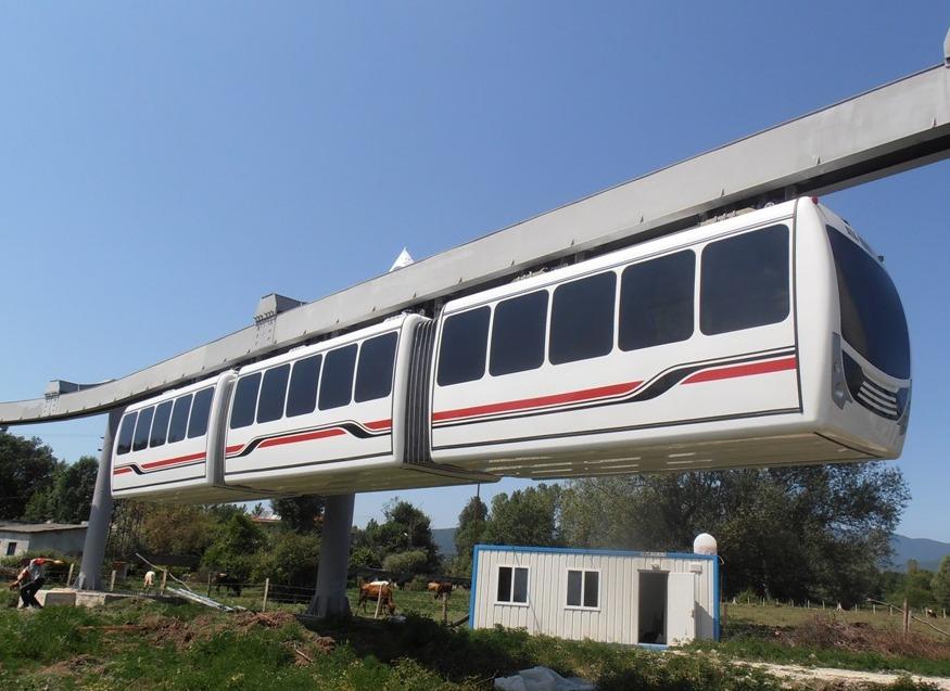 Monorail 5