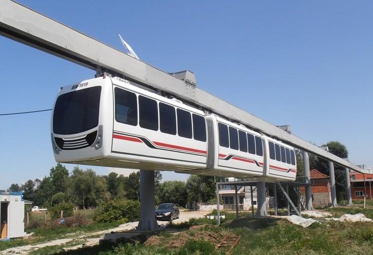 Monorail 6