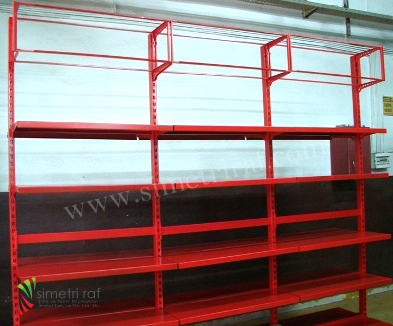 Shop Shelfs 4