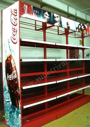Shop Shelfs 2