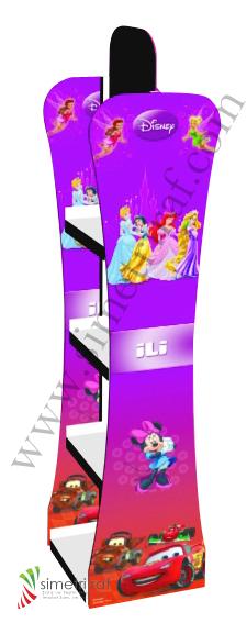 Display Stands 26
