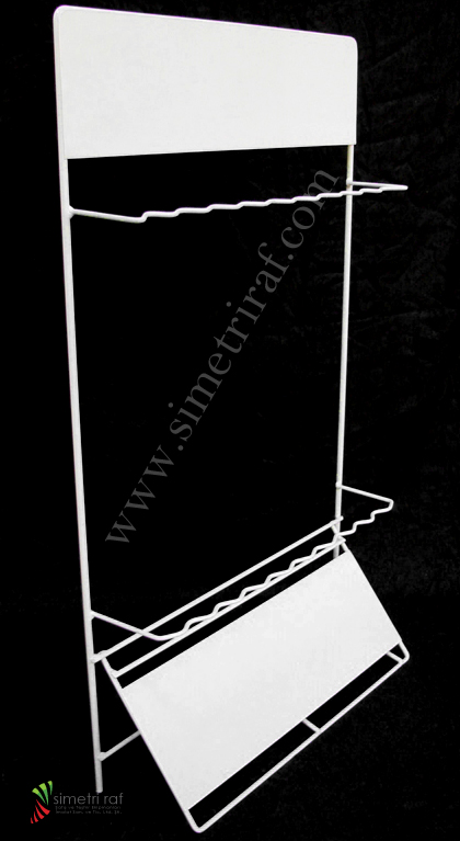 Frame Display Stands 8