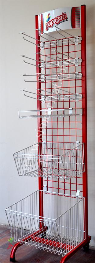 Display Stands 13