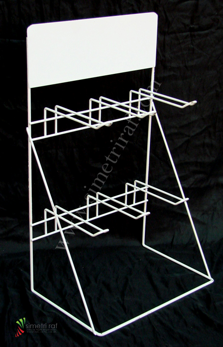 Table Top Display Stands 14